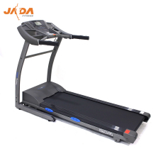 JADA P45 China DC home deluxe incline motor motorized treadmill with en957 ce rohs