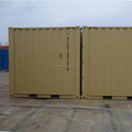 Tianjin 10ft high cube container 10ft shipping container