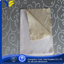 plain dyed high quality polyester/cotton vietnam hand embroidery napkins