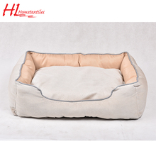 Eco-Friendly new style hot high quality home made dog bed