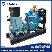 diesel gas high quality good price magic power generator