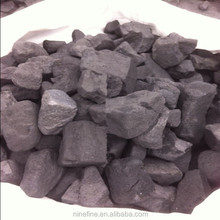 China high strength foundry coke big sizes with ASH 12.5% and Sulphur 0.6%