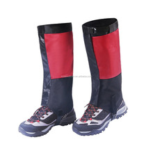 Woqi impermeable senderismo <span class=keywords><strong>polainas</strong></span>, hombres mujeres nieve piernas <span class=keywords><strong>polainas</strong></span> para caminar escalada <span class=keywords><strong>caza</strong></span>