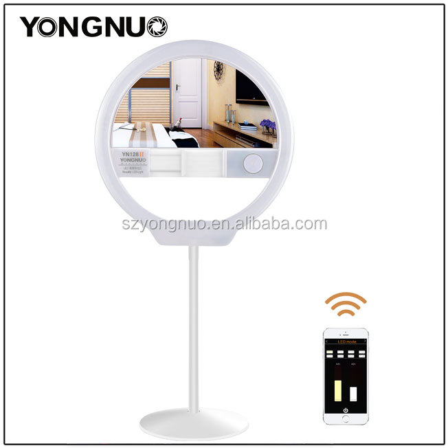 YONGNUO Portable beautify LED light YN128II