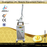 Hot sale scar removal skin tighten Fractional Laser Co2 / CO2 fractional laser/ fractional co2 laser machine