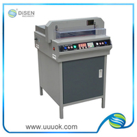High quality paper cutting machine price in india