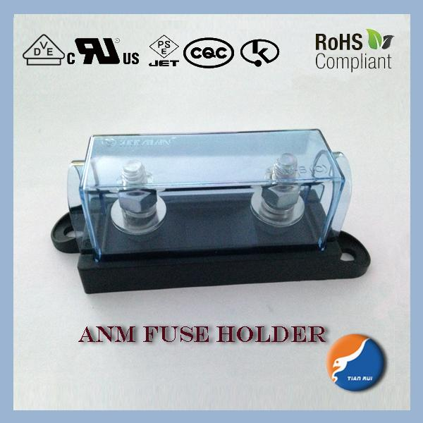 100a back wired hrc fuse holder