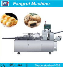 High Performance round dough balls making machine/best selling products dough divider rounder/momo making machine for export