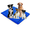 Factory Wholesale Durable Non-toxic Gel Self Cool Pad For Dog, Pet Cooling Mat