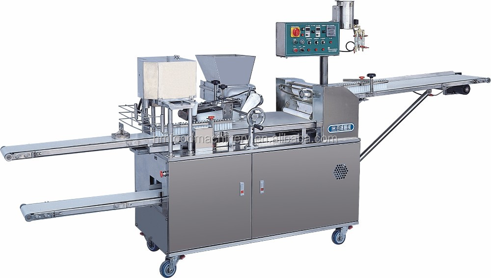 Taiwan HM-688 Meat Filled Bun Making Machine/Meat Filled Bun Maker/Meat Filled Bun Processing Machine