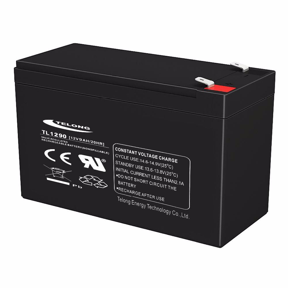 12V9Ah Variety Capacity And Voltage Production High-Quality Lead Acid Batteries China