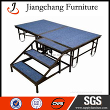 Hot Sale Cheap Used Stage For Sale Aluminium Stage JC-P91