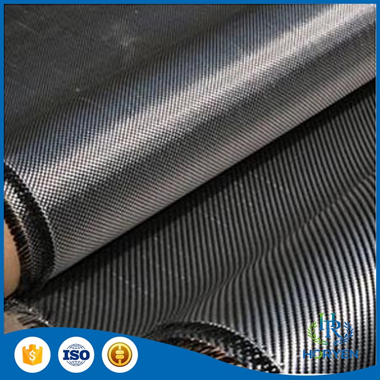 Custom logo 3k carbon fiber cloth roll sales With the Best Quality