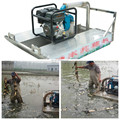 Durable lotus root harvesting machine ,lotus root harvester