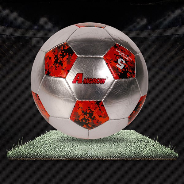 Official Machine Stitched hot selling soft pvc soccer kick ball