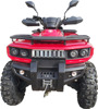 4wheels independent suspension Quad ATV/3.0KW battery drive ATV (TKE-A3000-S)