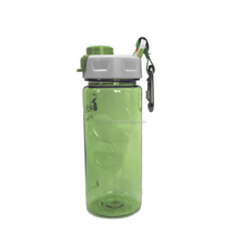 1000ML Custom Logo Gym Sport Plastic Smart Water Bottle Sizes