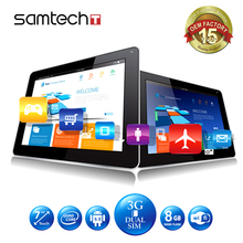 7inch Factory OEM 2G 3G Universal Android Tablet Pc