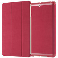 Automatic Sleep Wake Smart Case For iPad Mini 2,Leather Cover For iPad Mini 1 2 3, Mobile Phone Case Cover For Apple iPad MINI 2