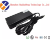 Orignal ac dc laptop adapter with CE ROHS UL FCC KCC GS SAA for LG laptop tablets chargers 12V 2A 24W 6.4*4.0mm battery charger