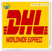 DHL air freight consolidated service china to Canada------Achilles