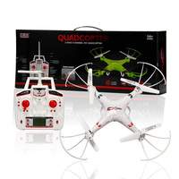 rc waterproof FPV flying quadcopter drone