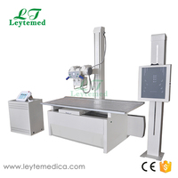 High frequency LT500R-A 200mA X-ray machine for medical diagnosis used