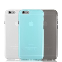 New Products High Quality Factory Direct Buy Wholesale Cheap Bulk Silicone Phone Case for Apple iPhone plus