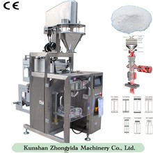 Automatic Curry Coffee Milk Powder Bag Packing Machine