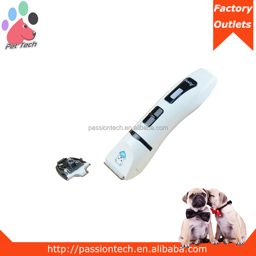 PHC-920 Dog Electric Hair Trimmer Made In China