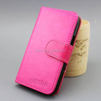 Hot sales phone accessory case credit cards and cash holder for Gfive G9