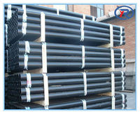 china manufacture low price carbon seamless round steel tubes mild steel pipe