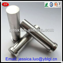 Dongguan manufacture high precision custom guide pin,stainless steel pin,clevis pin without hole