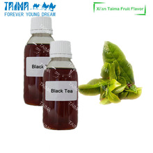 Xi'an Taima Black tea food flavoring essences,tea flavor powder