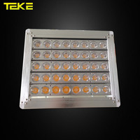Sports stadium project outdoor led tennis court flood lights