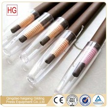 2017 New Fashion Waterproof Permanent Eyebrow Pencil