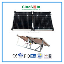 A-grade cell high efficiency solar camping,solar panal
