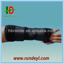 Forearm protection from wrist to elbow (factory)