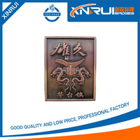 self-adhesive metal nameplate maker