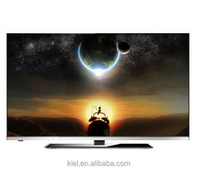 New RS 232 led tv 58 inch smart android function oem brand 4K TV