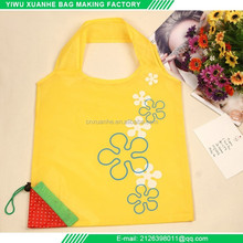 New product launch personalized biodegradable collapsible shopping bag
