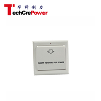 S218 M Energy Saver Switch Hotel