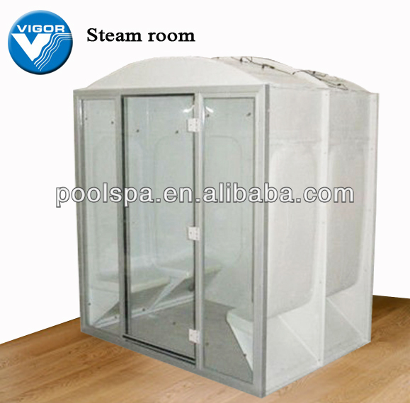 (FACTORY) steam room price / home steam room kits