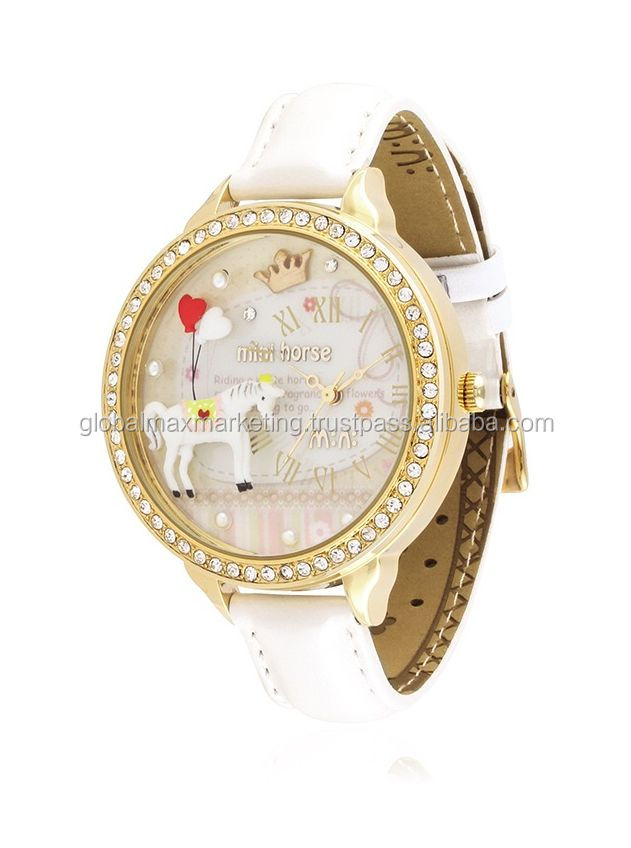 Fashion Designer Lady Watch