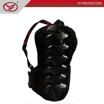 Sport Spine protector Professional Skateboard Protectors Extreme sports protection