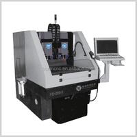 Metal Glass or Glass Engraving machine