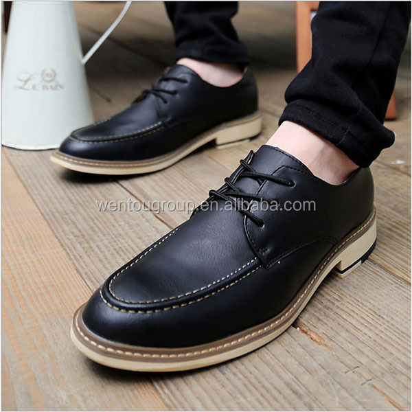 The Original Handmade Leather Shoes Men