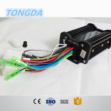 electric bicycle 350w BLDC motor controller