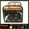 Single Phase Portable Generator Parts