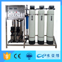 Ro water purifier membrane in water filter parts manufacturer